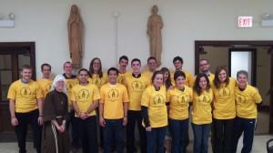 Team OLA 2012!